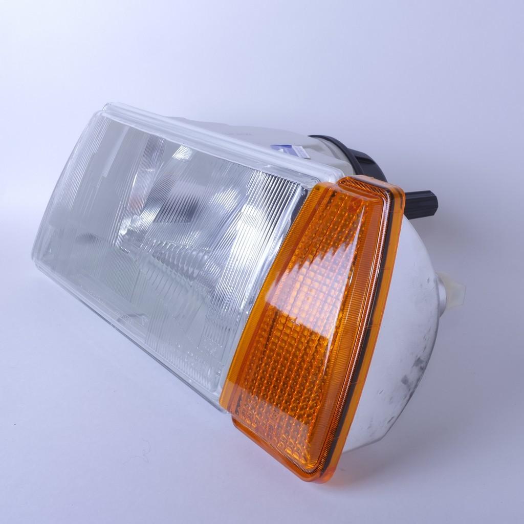 Блок-фара ВАЗ-2108 … -21099 левая (оранжевый указатель поворота)