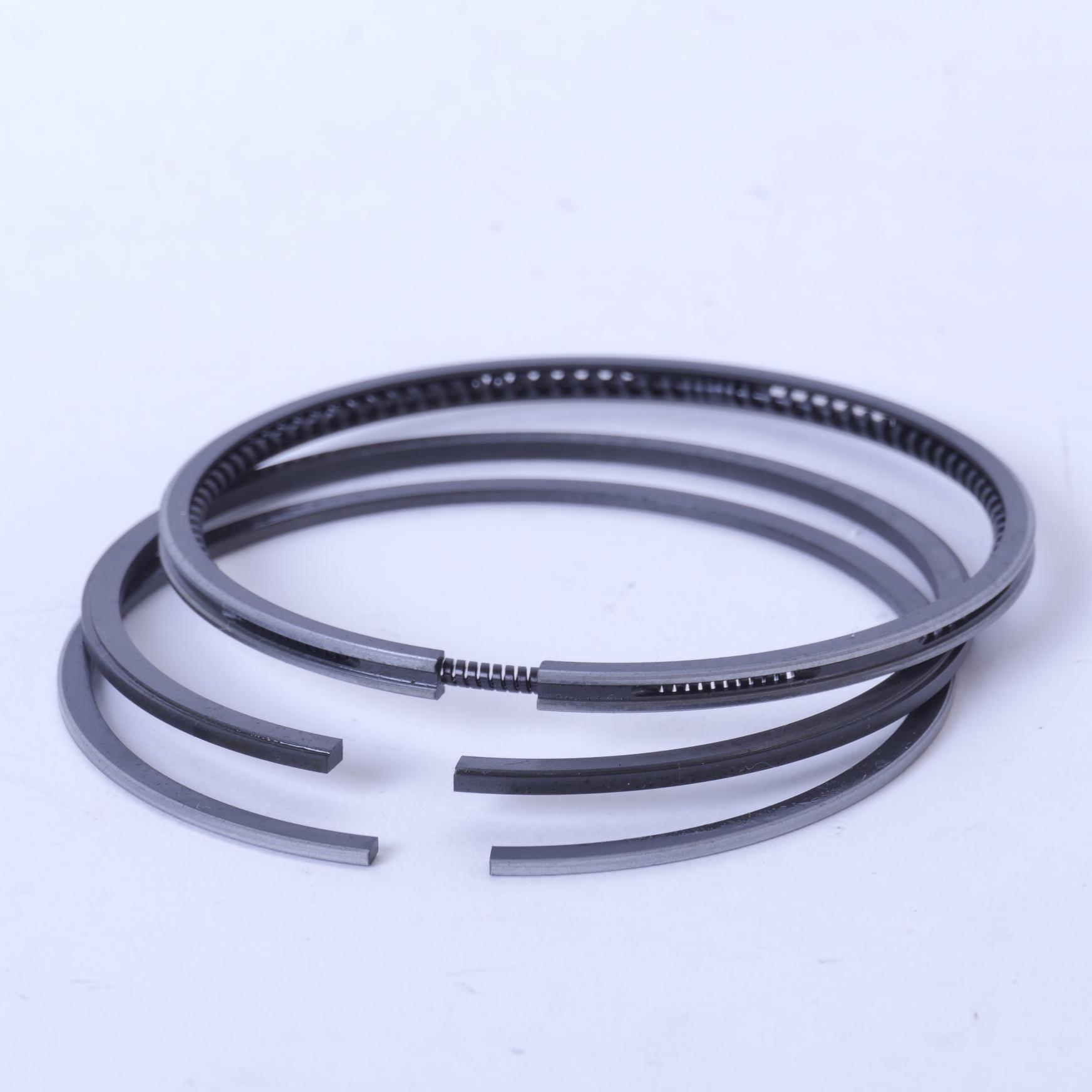 Комплект поршневых колец ВАЗ-2101 … -21099, 1 ремонтный размер (d=76,4)