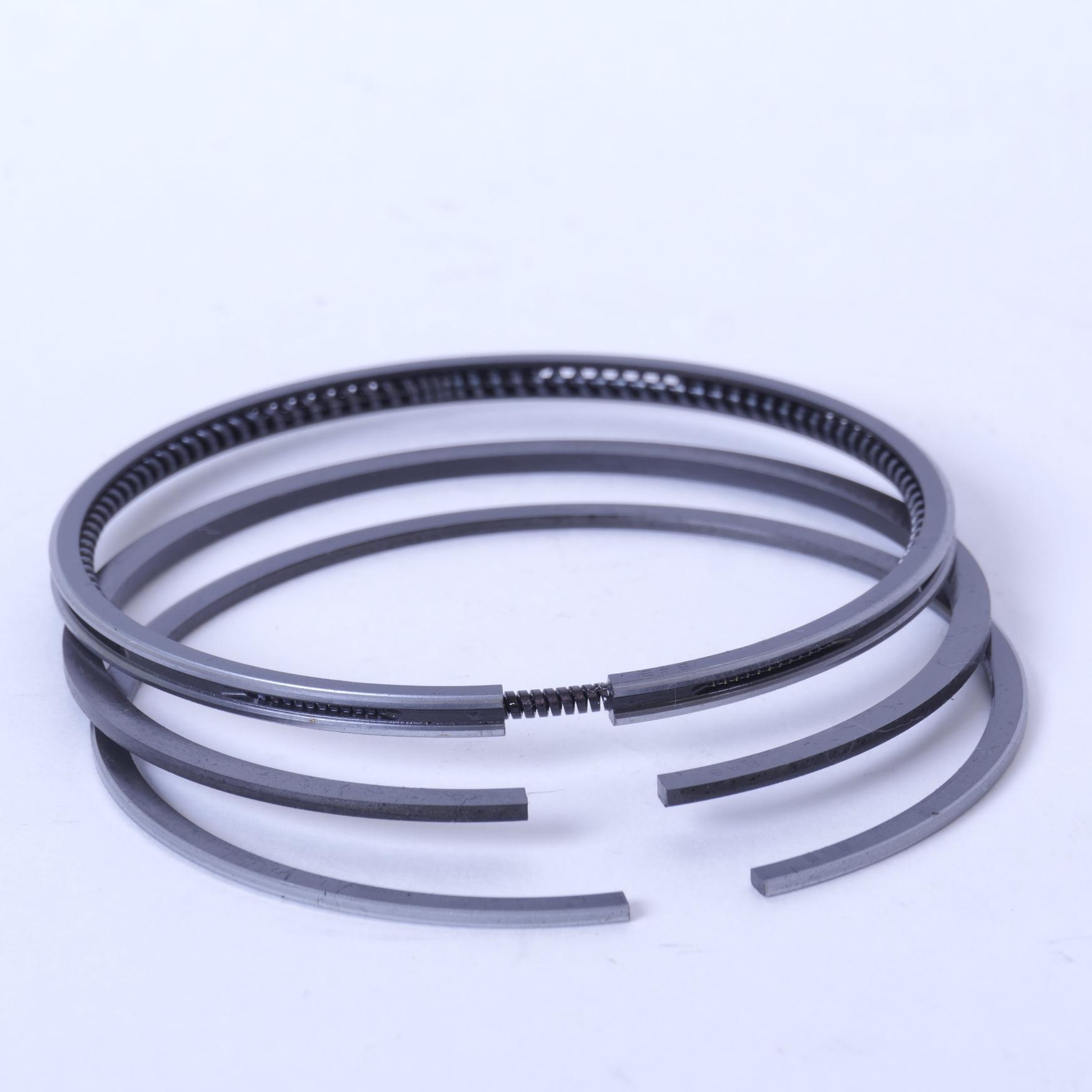 Комплект поршневых колец ВАЗ-2101 … -21099, 2 ремонтный размер (d=76,8)