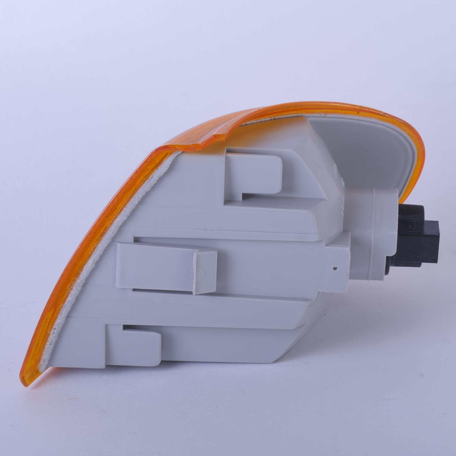 Указатель поворота LADA Samara левый (оранжевый)