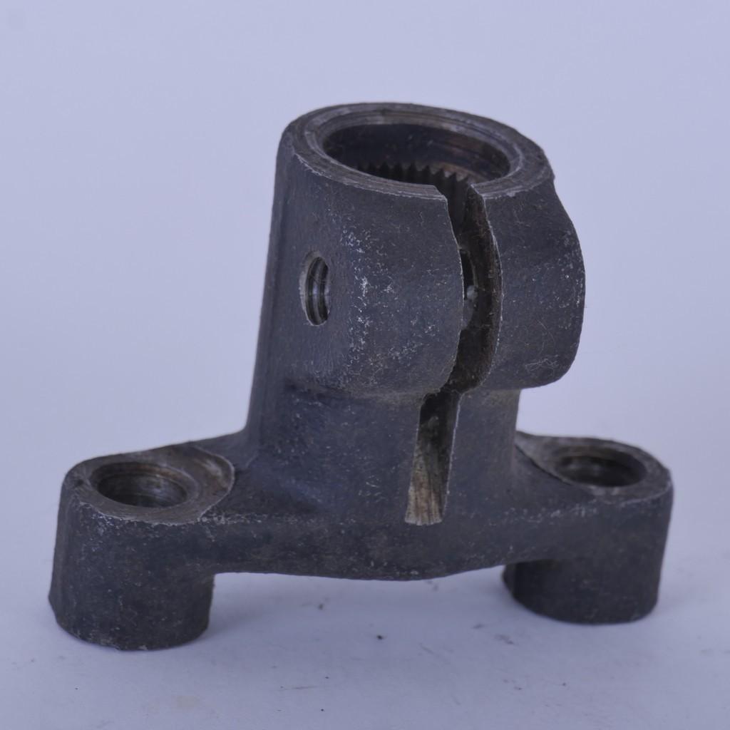 Фланец муфты ВАЗ-2108 … -2112, LADA Samara, Kalina I, Priora и Granta нижний