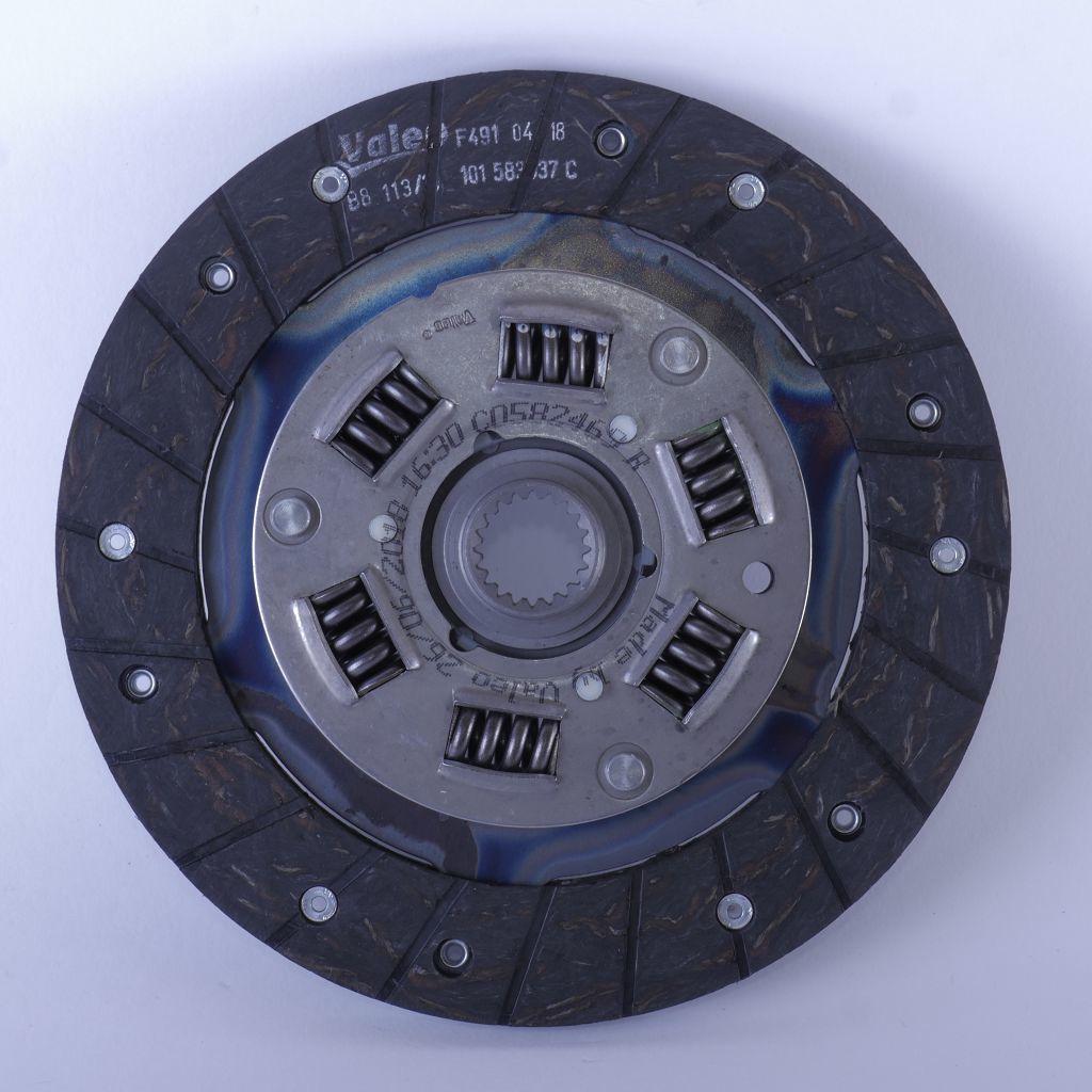 Комплект дисков сцепления ВАЗ-2108 … -21099 и LADA Samara