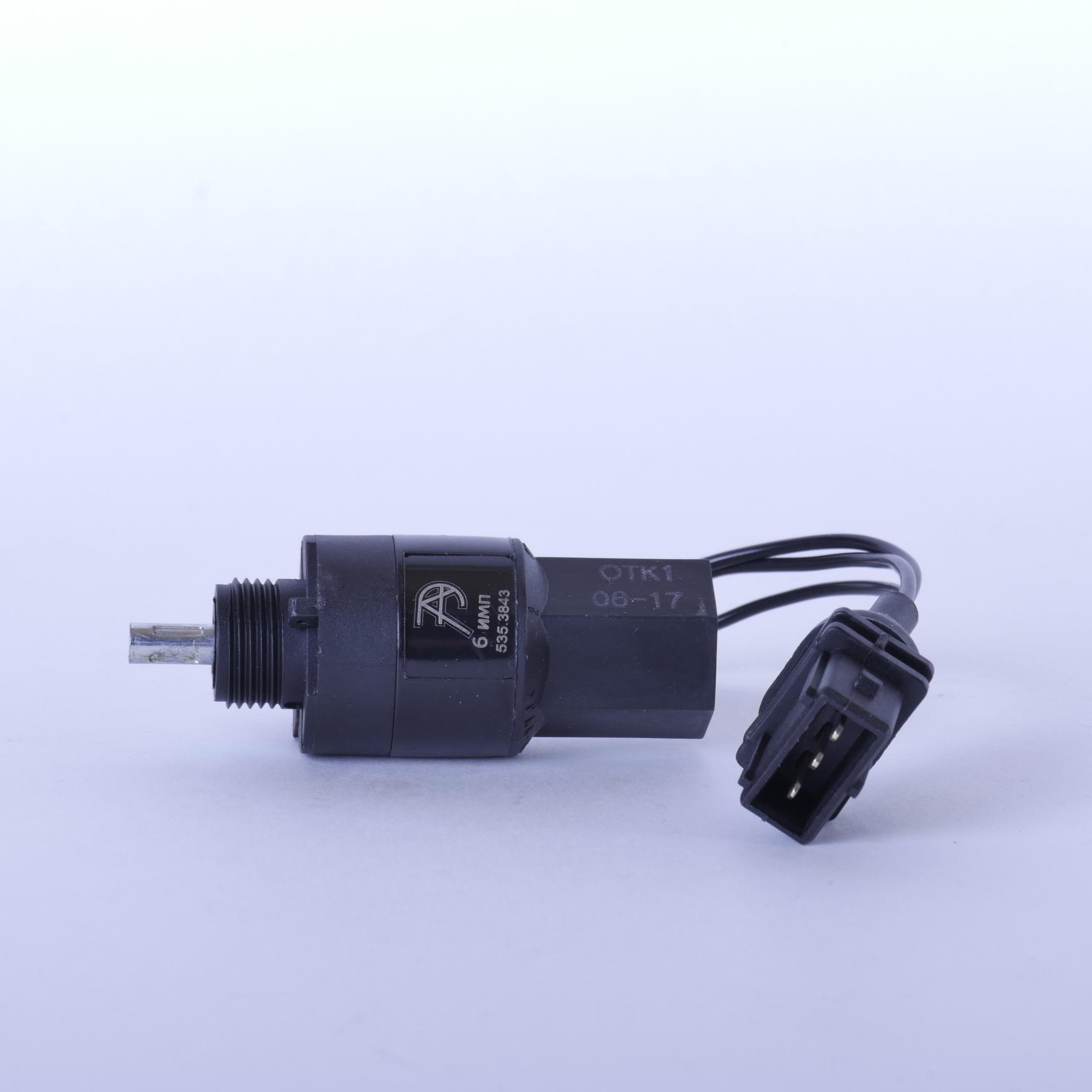 Датчик скорости ВАЗ-2108 … -2112