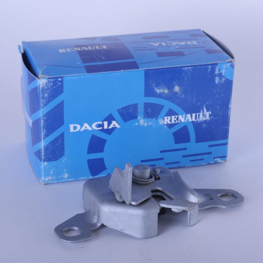 Механизм замка LADA Largus, Renault Logan и Sandero
