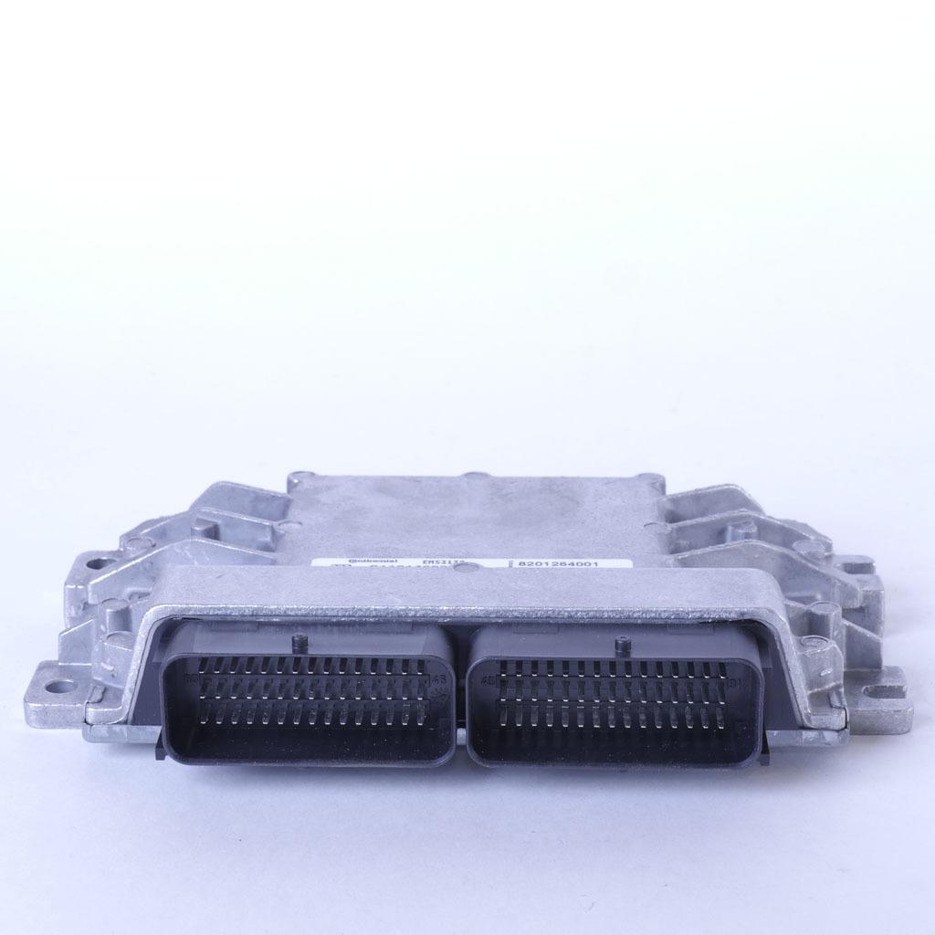 Контроллер ЭСДУ, программируемый на автомобиле LADA Largus и Renault Logan