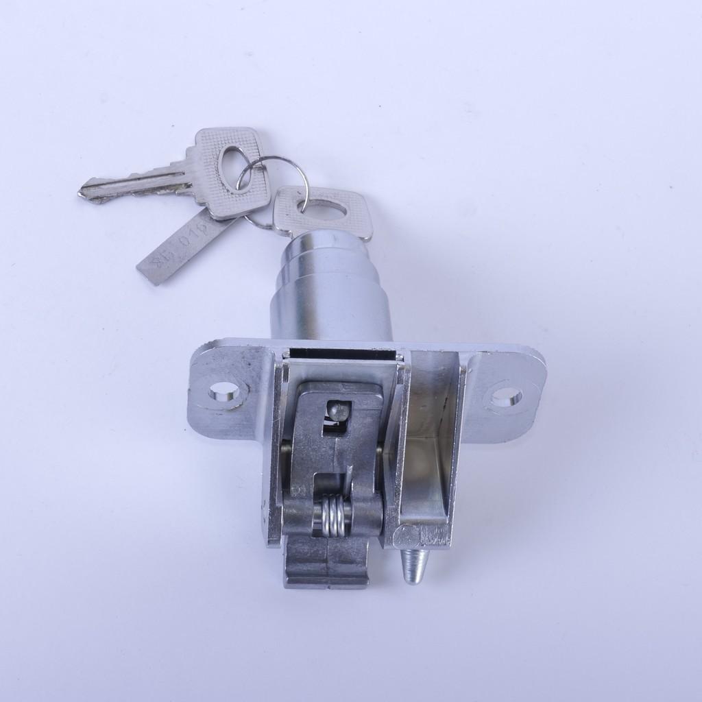 Комплект ручек дверей ВАЗ-2109, -2114 и замок двери задка