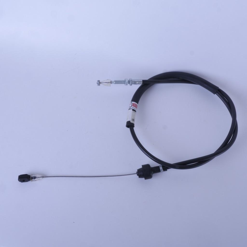 Трос привода акселератора ВАЗ-2110, -2111 (для а/м с карбюраторными ДВС. 1339мм)