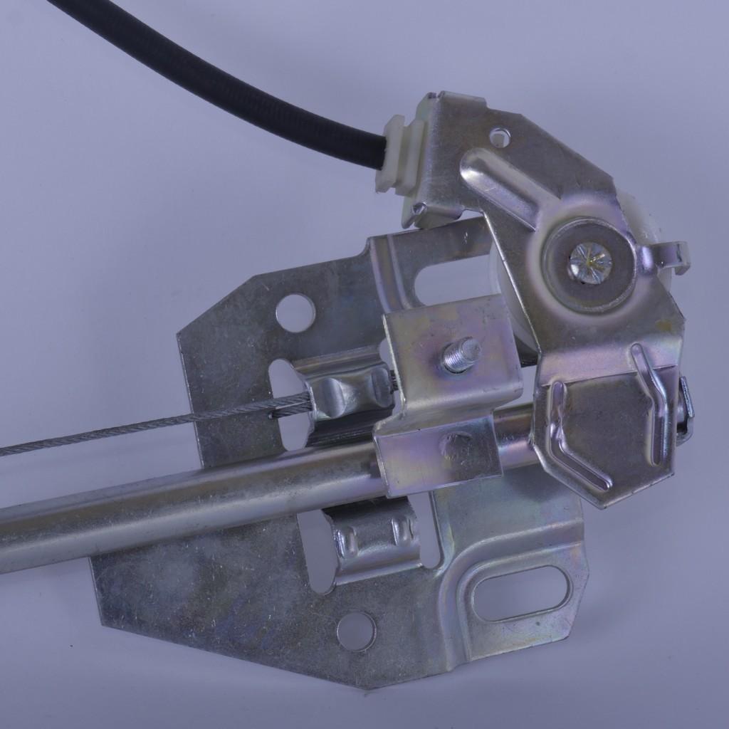 Стеклоподъемник ВАЗ-2109 передний левый механический