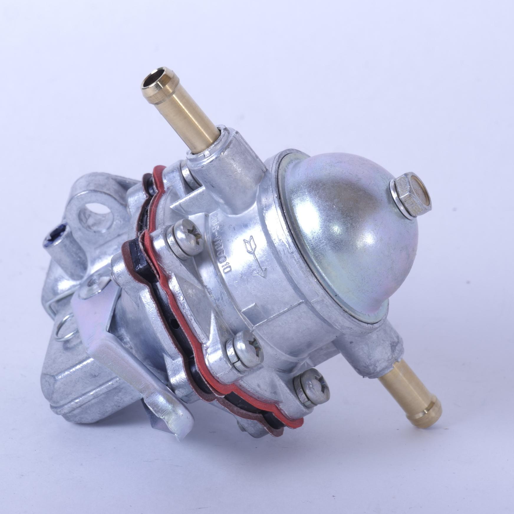 Насос топливный ВАЗ-2108 … -2112 и LADA Samara низкого давления