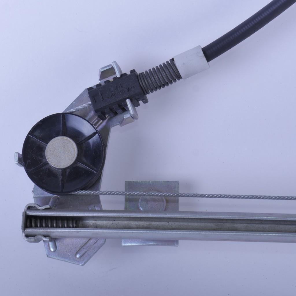 Стеклоподъемник ВАЗ-2109, -21099, -2114 и -2115 передний левый электрический без мотора