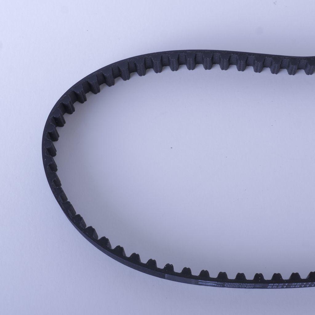 Ремень ГРМ ВАЗ-2108 … -2112, LADA Samara, Priora, Kalina I и Granta (профиль зуба D)