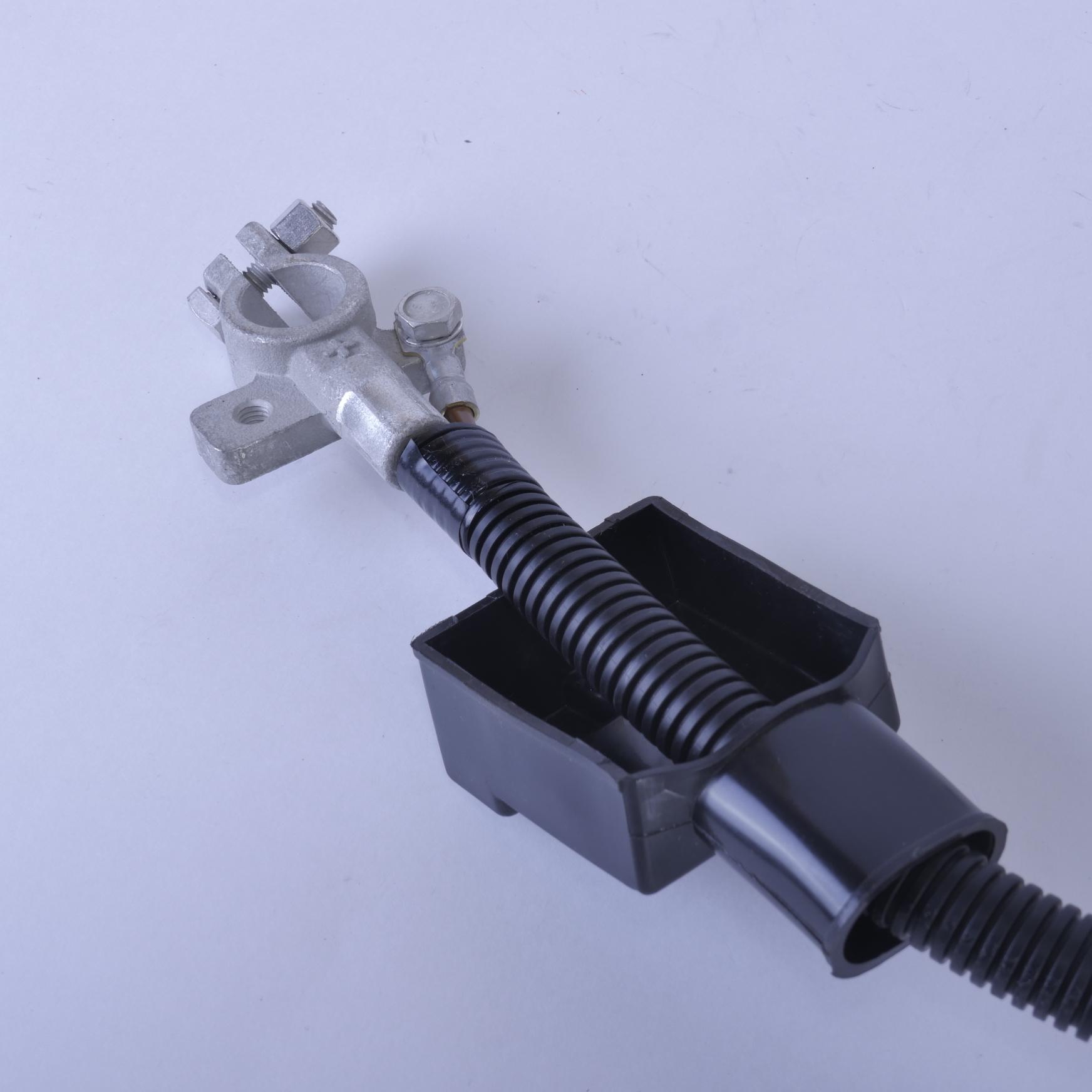 Провод аккумулятора положительный LADA Samara
