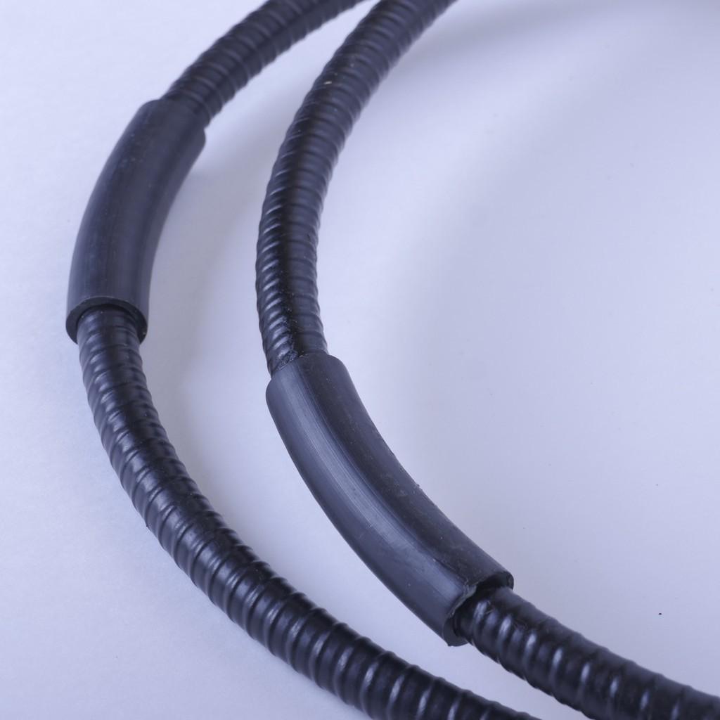 Трос привода ручного тормоза ВАЗ-2108 … -21099 (до 2000 г.в.)
