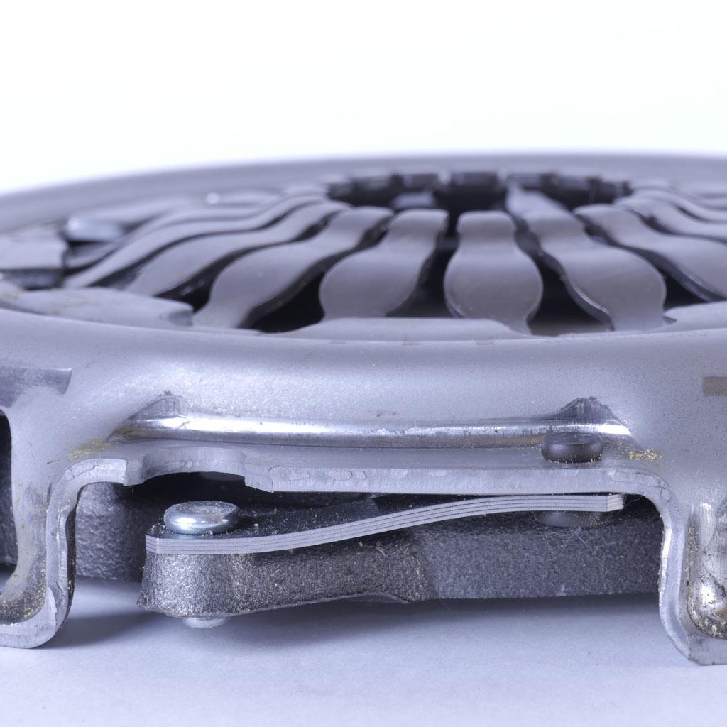 Механизм сцепления LADA Largus и Renault Duster (16 кл.)