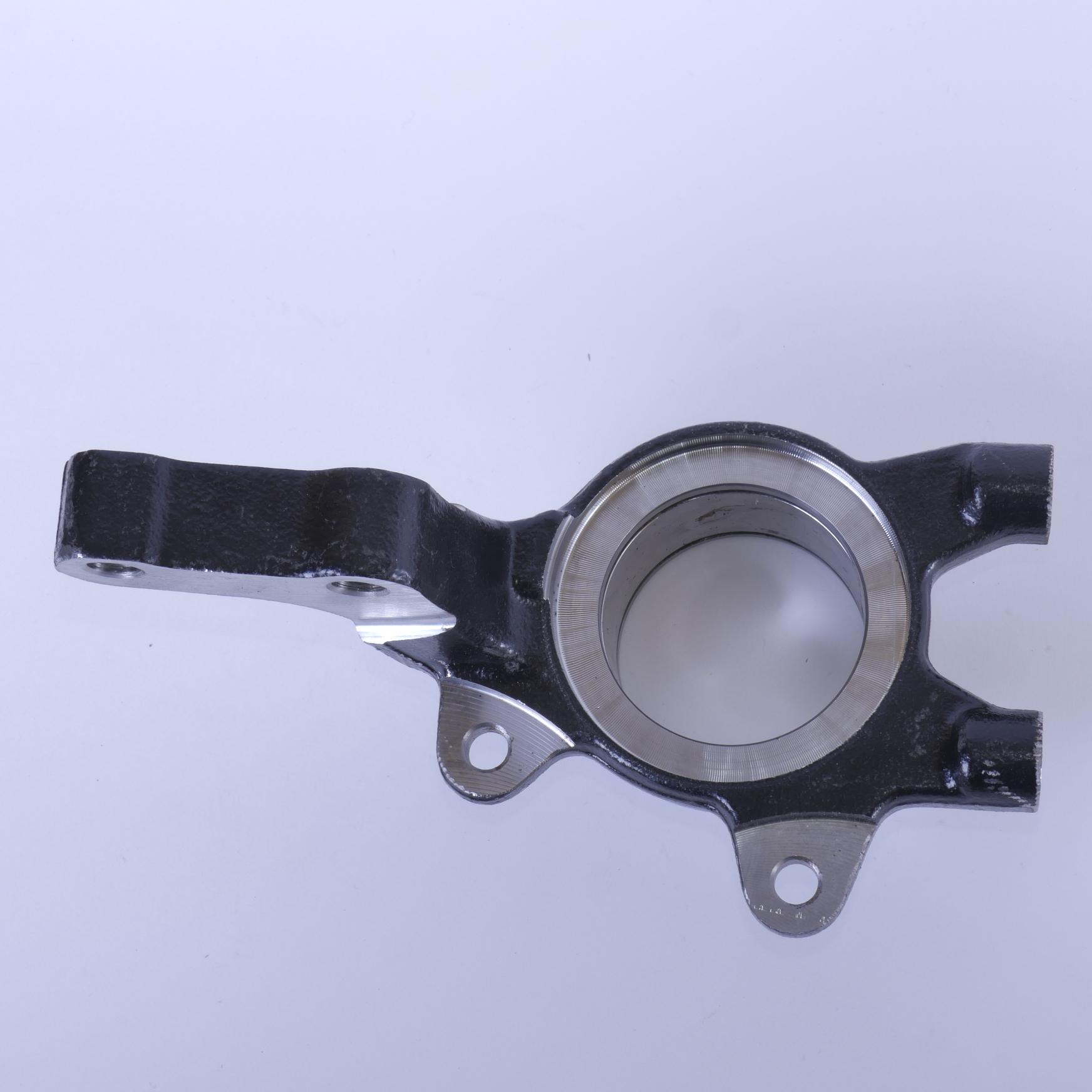 Кулак поворотный ВАЗ-2108 … -21099, LADA Samara и Kalina I правый