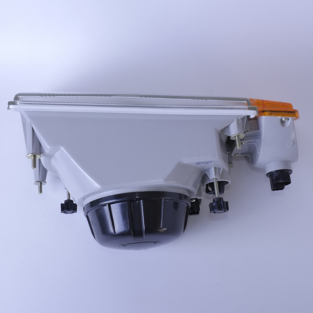 Блок-фара ВАЗ-2108 … -21099 правая (оранжевый указатель поворота)