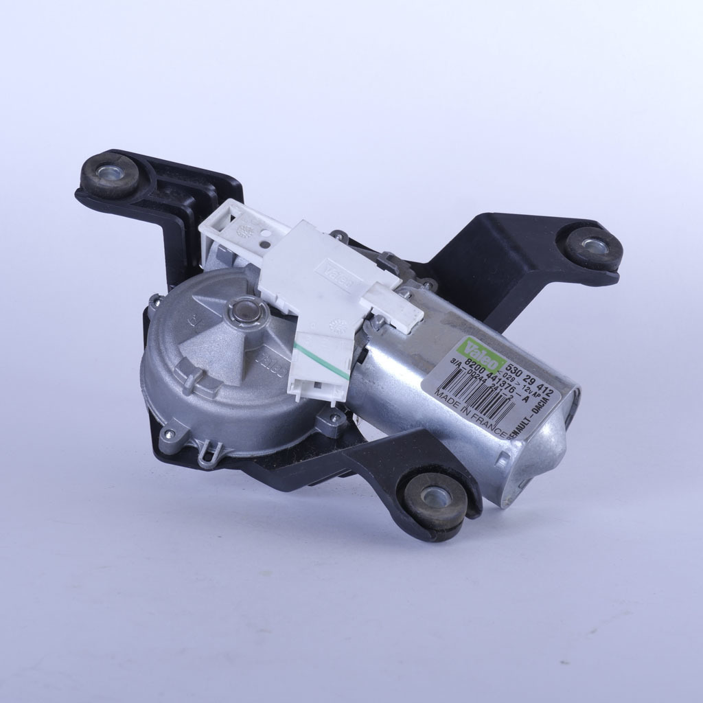 Мотор-редуктор стеклоочистителя двери задка LADA Largus и Renault Logan