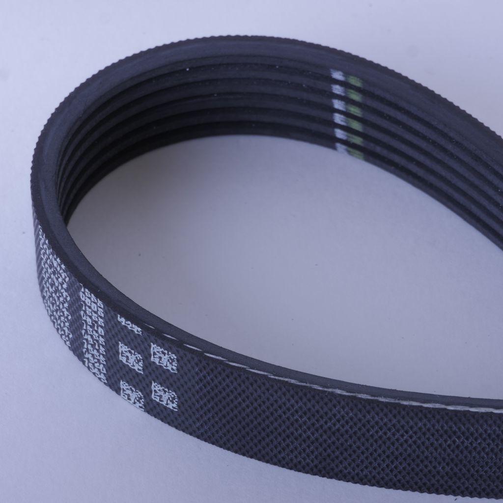 Ремень привода вспомогательных агрегатов ВАЗ-2110 … 2112 и LADA Priora (для а/м с ГУР и кондиционером)