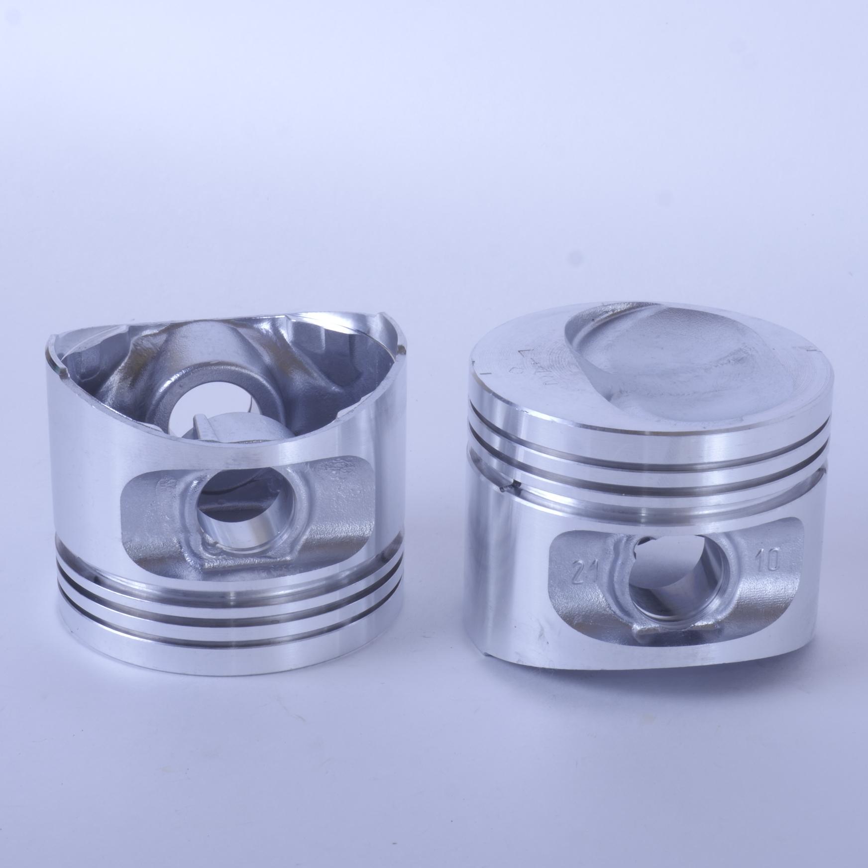 Комплект поршней ВАЗ-2108 … -2112 и LADA Samara (поршни+пальцы+поршневые кольца), 2 ремонтный размер (d=82,8)