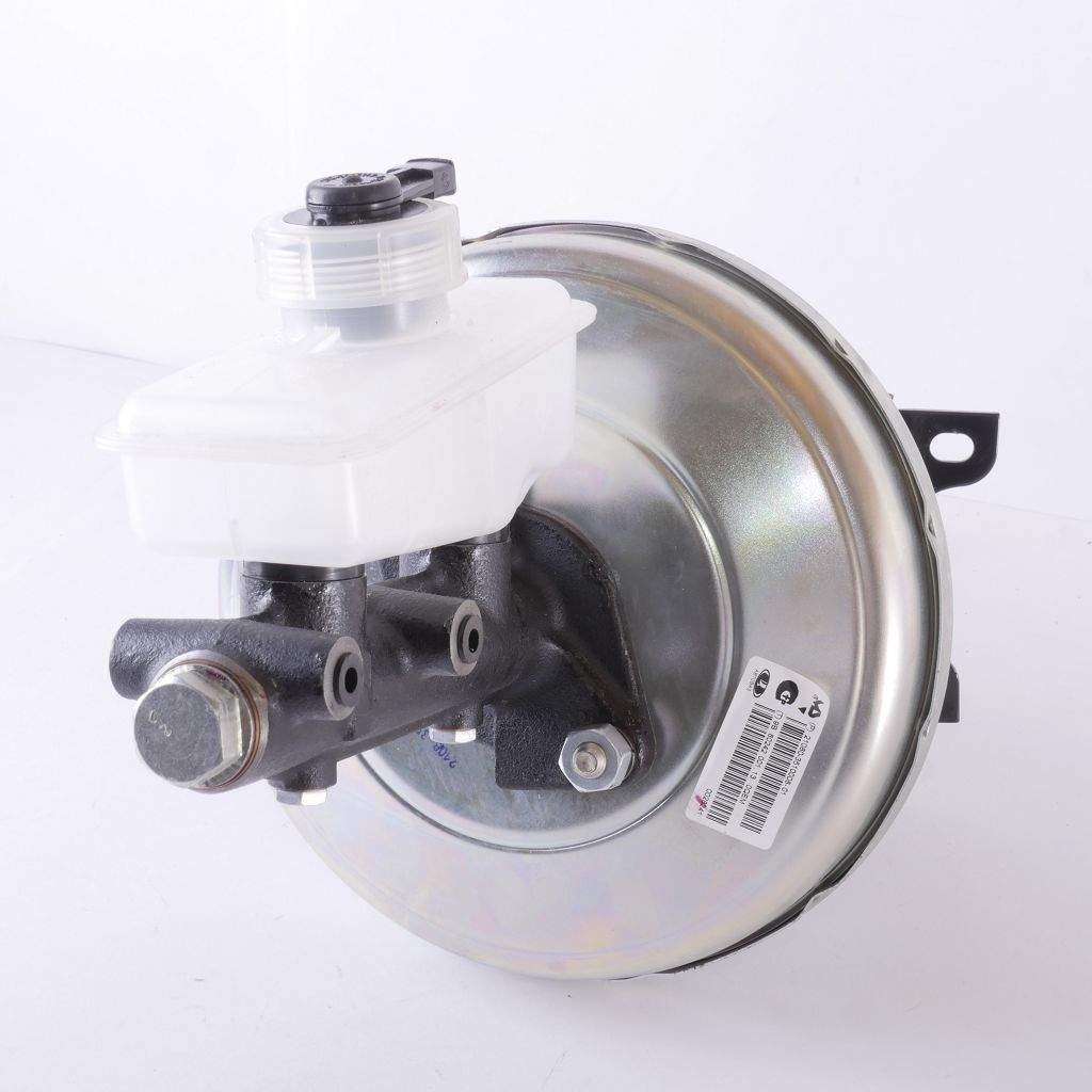 Усилитель тормоза вакуумный ВАЗ-2108 … -21099, LADA Samara, 4х4