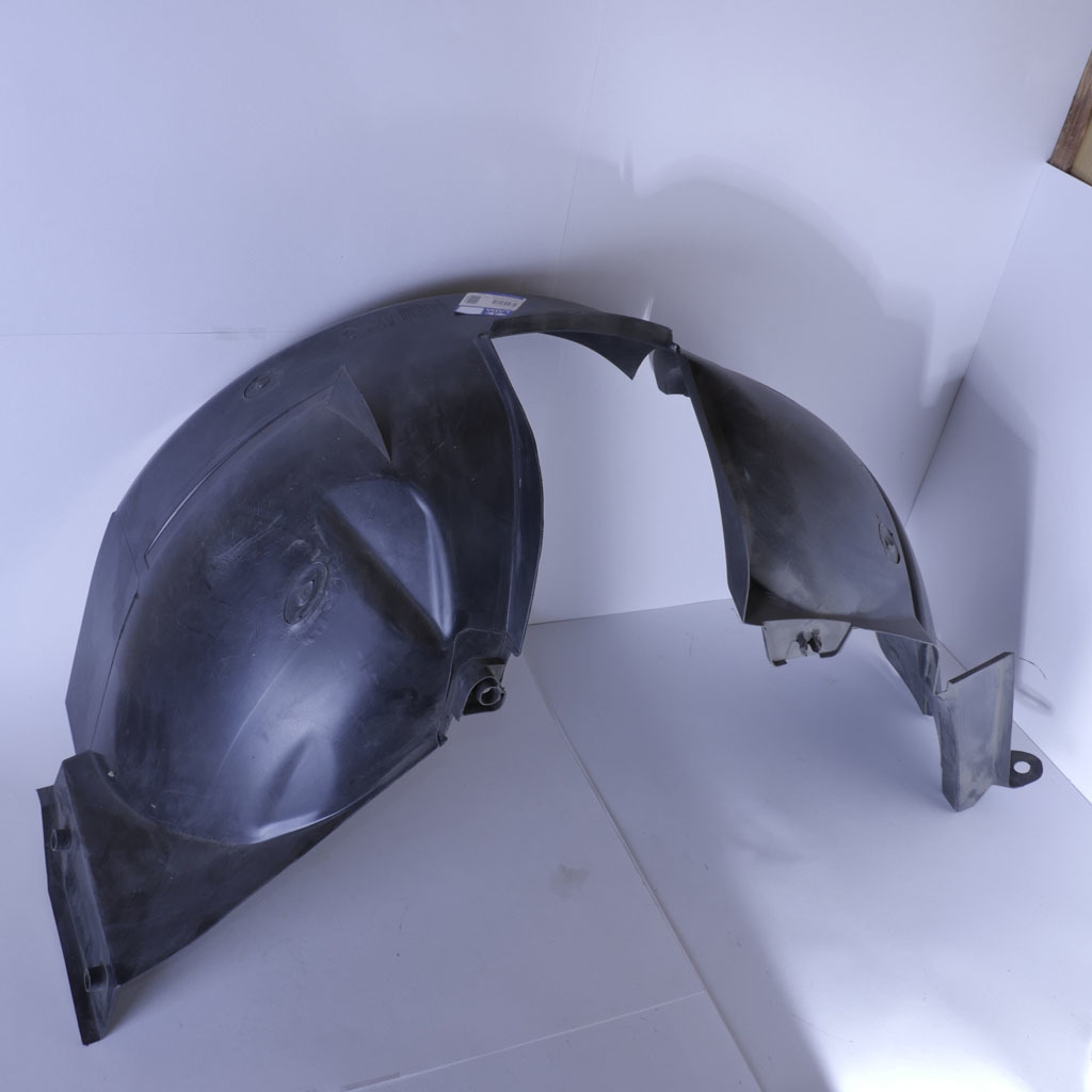 Щиток передней левой арки колеса LADA Largus