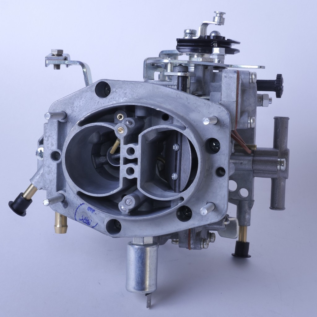 Карбюратор ВАЗ-2108 … -21099 (V=1100)