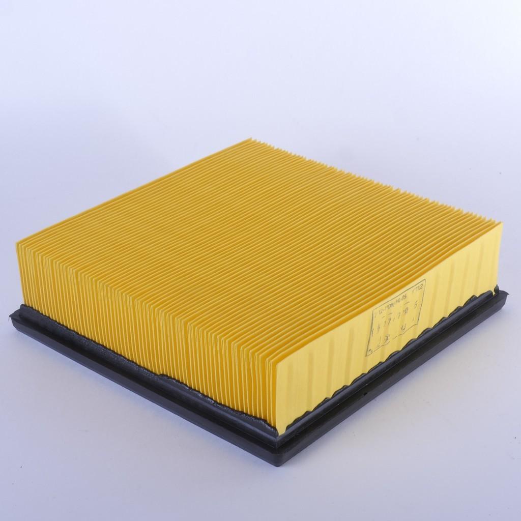 Элемент фильтрующий фильтра воздушного ВАЗ-2107 … -2112, -2120 Надежда, LADA Samara, Priora, Kalina, Granta, 4x4 и Chevrolet NIVA
