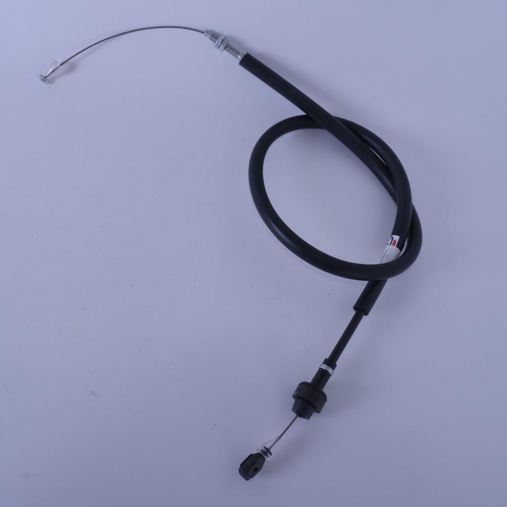 Трос привода акселератора ВАЗ-2108 … -21099 и LADA Samara  (для а/м с инжекторными ДВС. 1300мм)