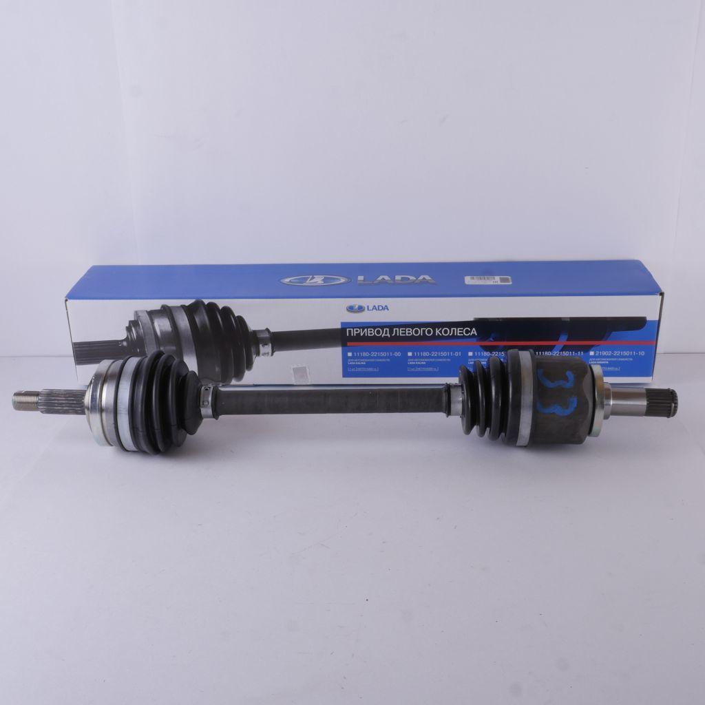 Привод переднего колеса ВАЗ-2108 … -2199 и LADA Samara правый