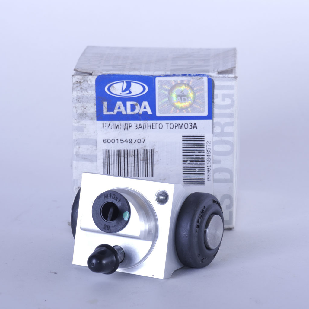 Цилиндр заднего тормоза LADA Largus