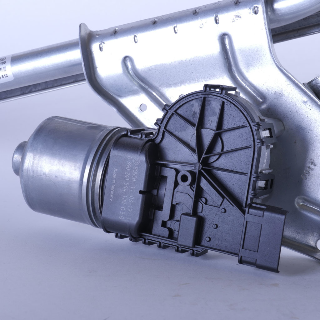Механизм очистителя ветрового стекла LADA Largus, Renault Logan, Sandero и Duster