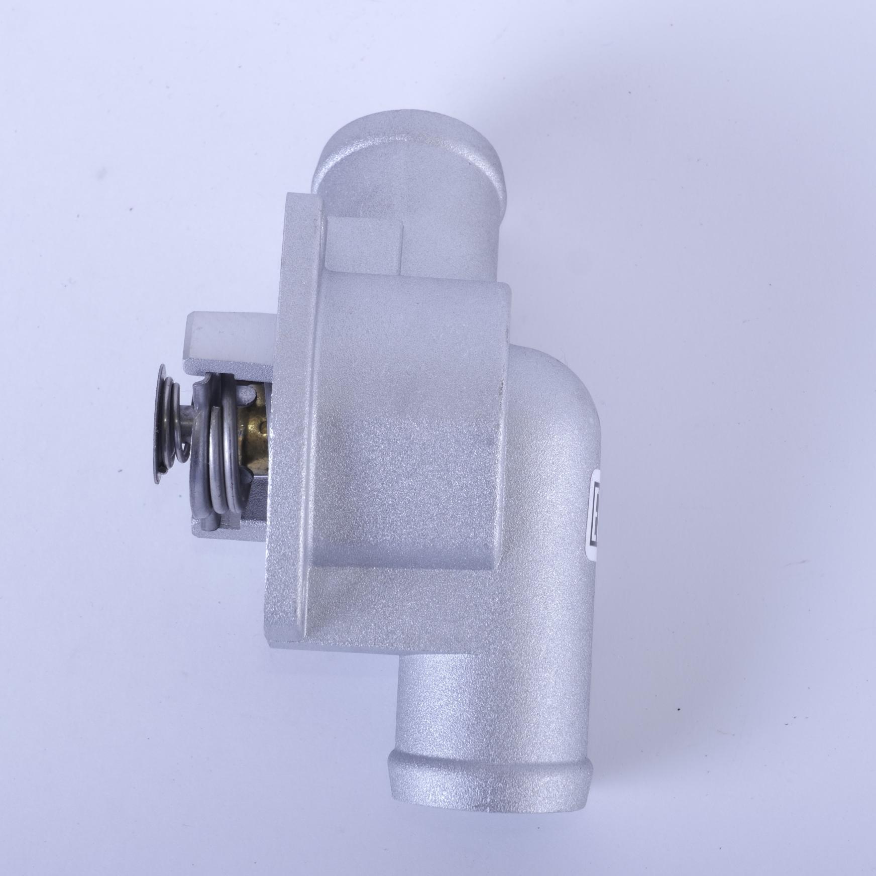 Крышка термостата с термоэлементом ВАЗ-2108 … -2112, LADA Samara и Priora